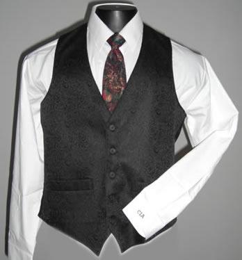 shirt-vest