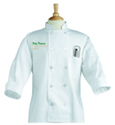 Hyde Park NY Culinary Science Uniforms
